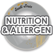 Nutrition and Allergen